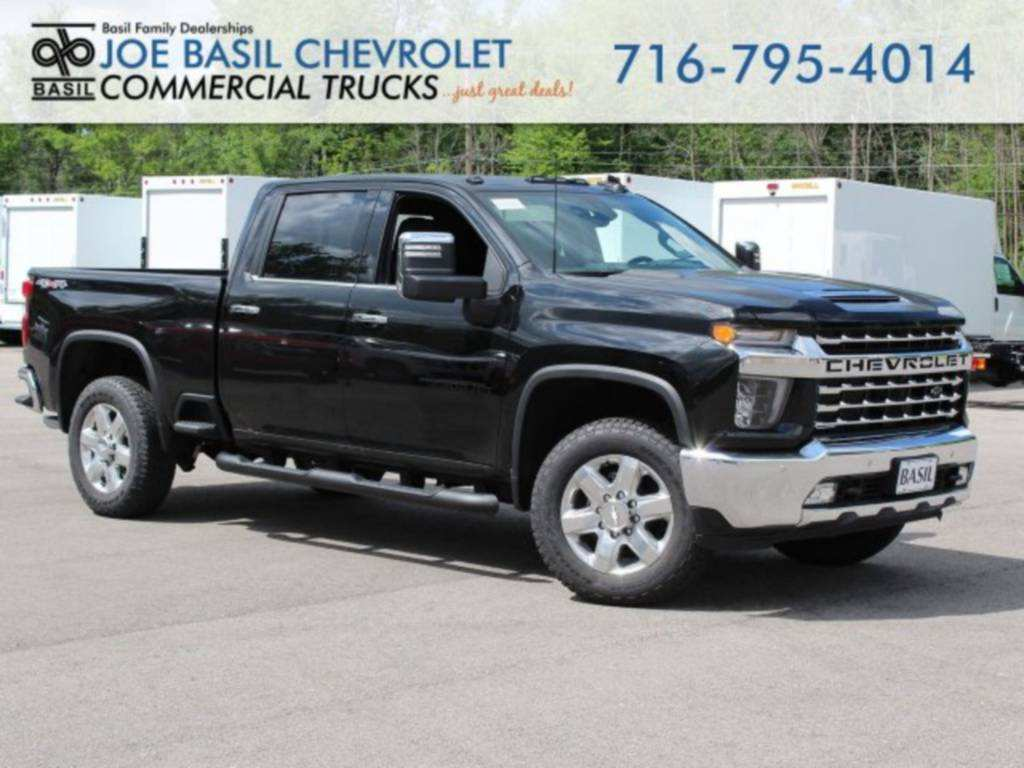 16 Great 2020 Chevrolet Silverado 2500Hd For Sale Prices for 2020 Chevrolet Silverado 2500Hd For Sale