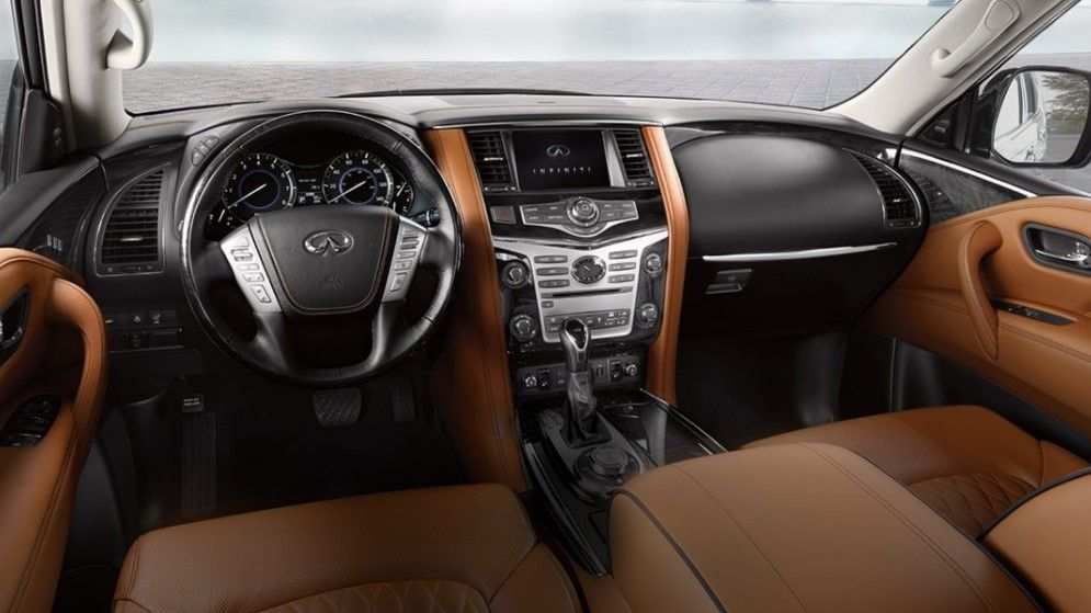 16 Great 2020 Infiniti Interior Configurations with 2020 Infiniti Interior