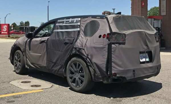16 Great Acura Mdx 2020 Spy Shots Speed Test for Acura Mdx 2020 Spy Shots