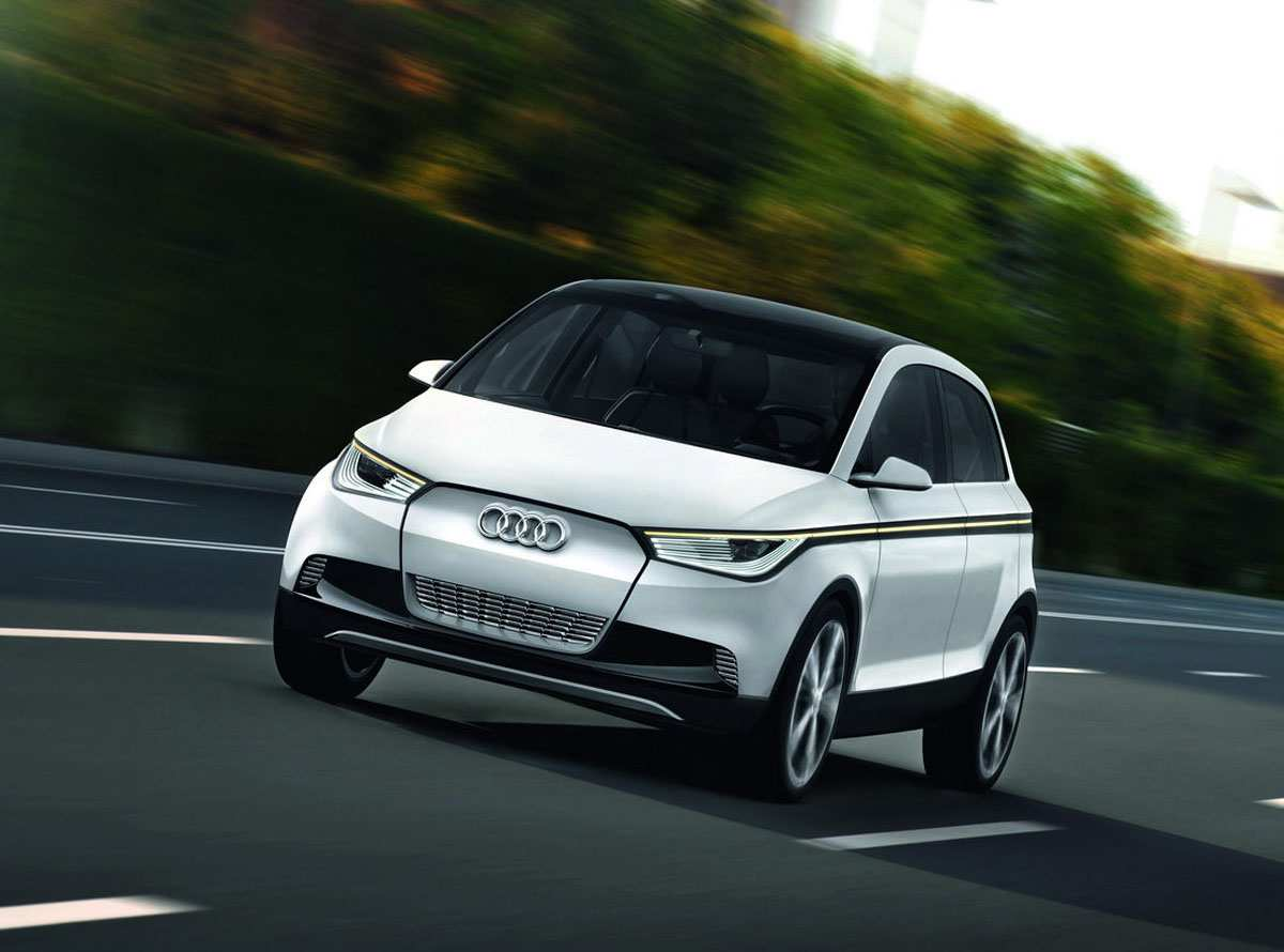 16 Great Audi Vorsprung 2020 Plan Redesign and Concept by Audi Vorsprung 2020 Plan