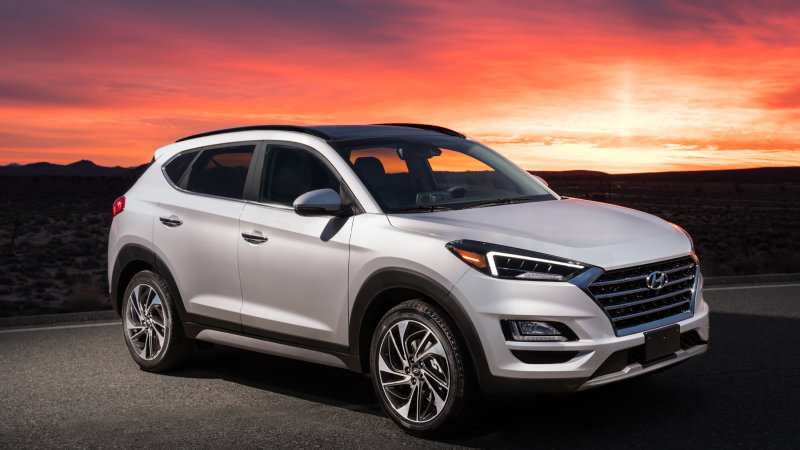 16 Great When Will The 2020 Hyundai Tucson Be Released Reviews with When Will The 2020 Hyundai Tucson Be Released