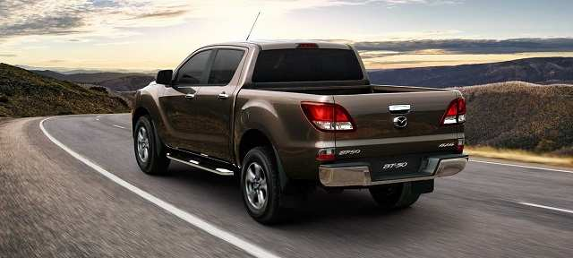 16 New Mazda Pickup 2020 Wallpaper by Mazda Pickup 2020