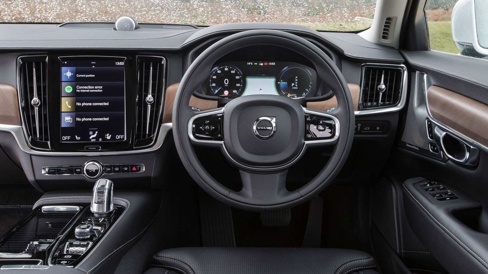 16 New Volvo Speed Limit 2020 Spesification for Volvo Speed Limit 2020