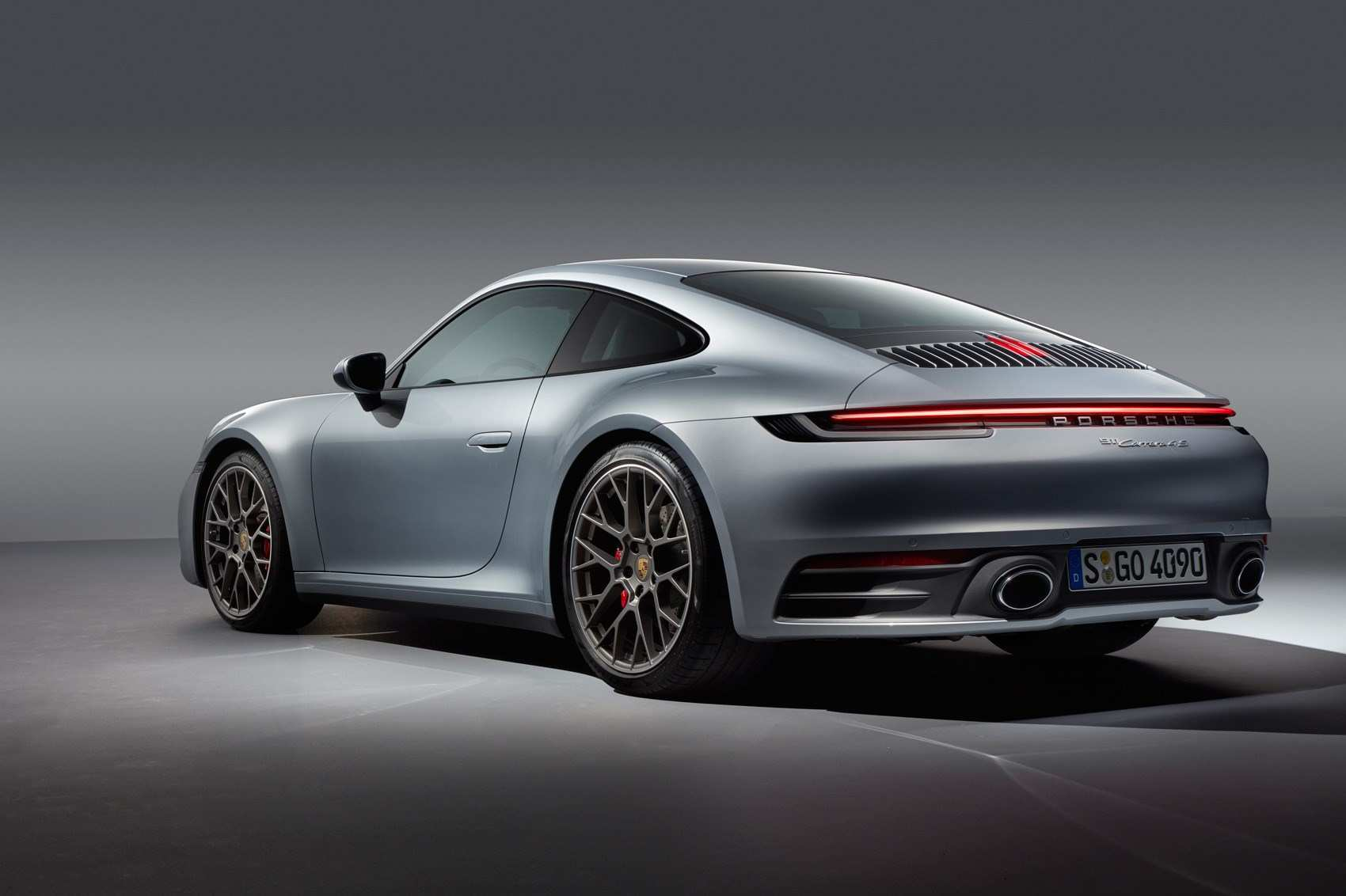 16 The 2019 Porsche 911 Price and Review by 2019 Porsche 911