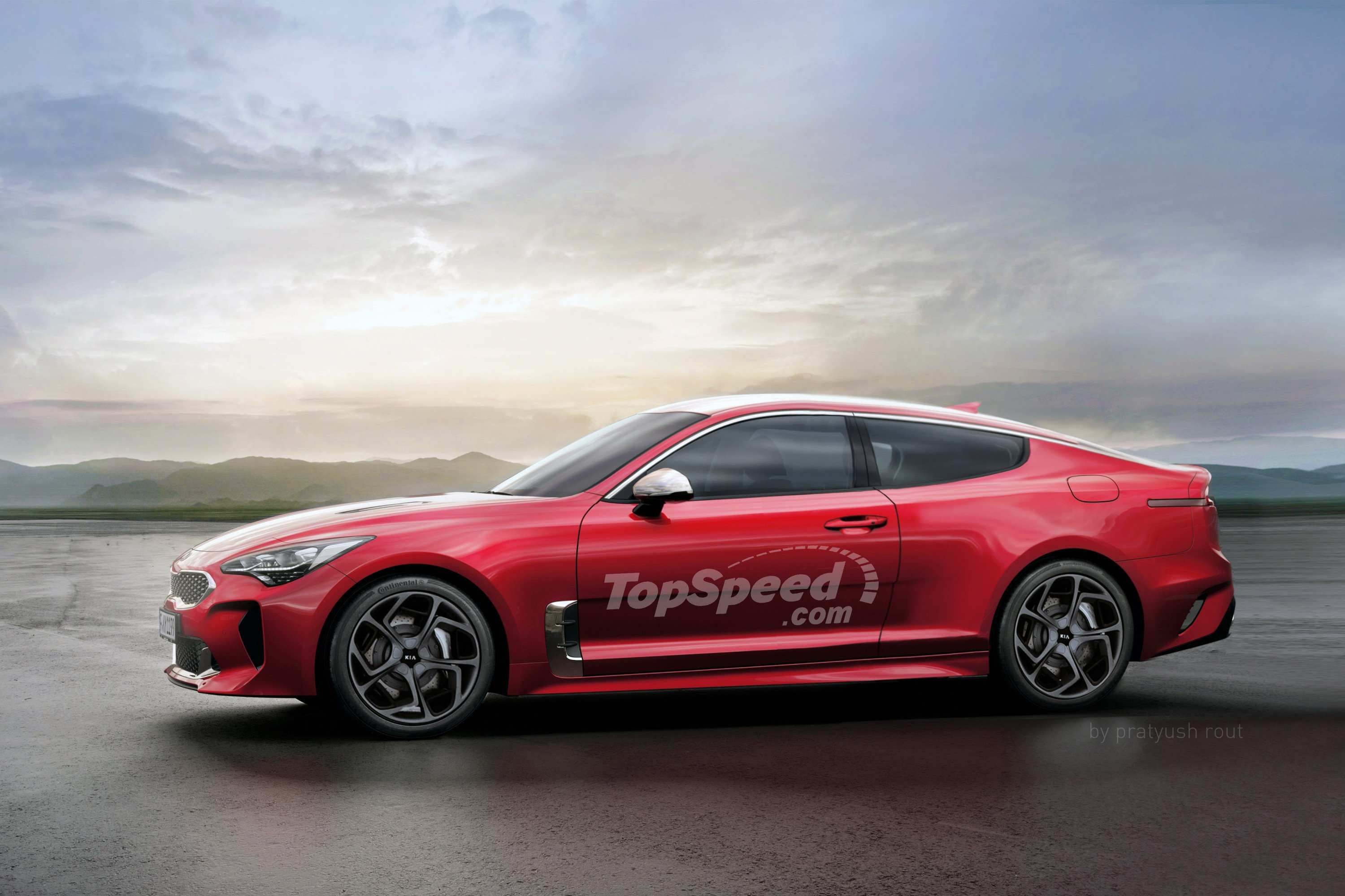 16 The 2020 Kia Stinger Gt First Drive for 2020 Kia Stinger Gt