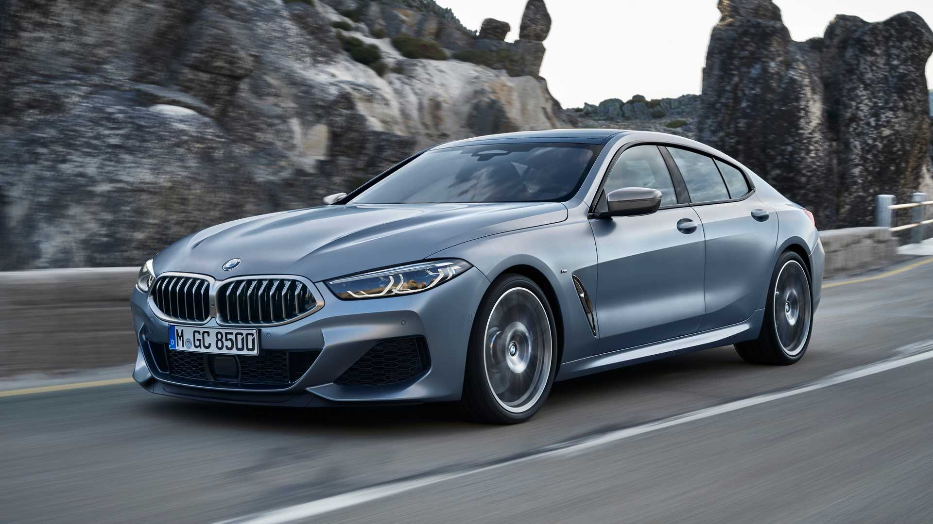 16 The Bmw Gran Coupe 2020 Style with Bmw Gran Coupe 2020