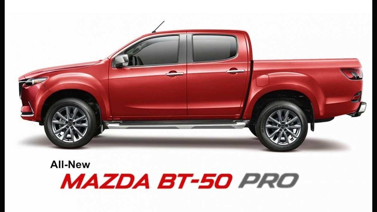 16 The Mazda B50 2020 Model by Mazda B50 2020