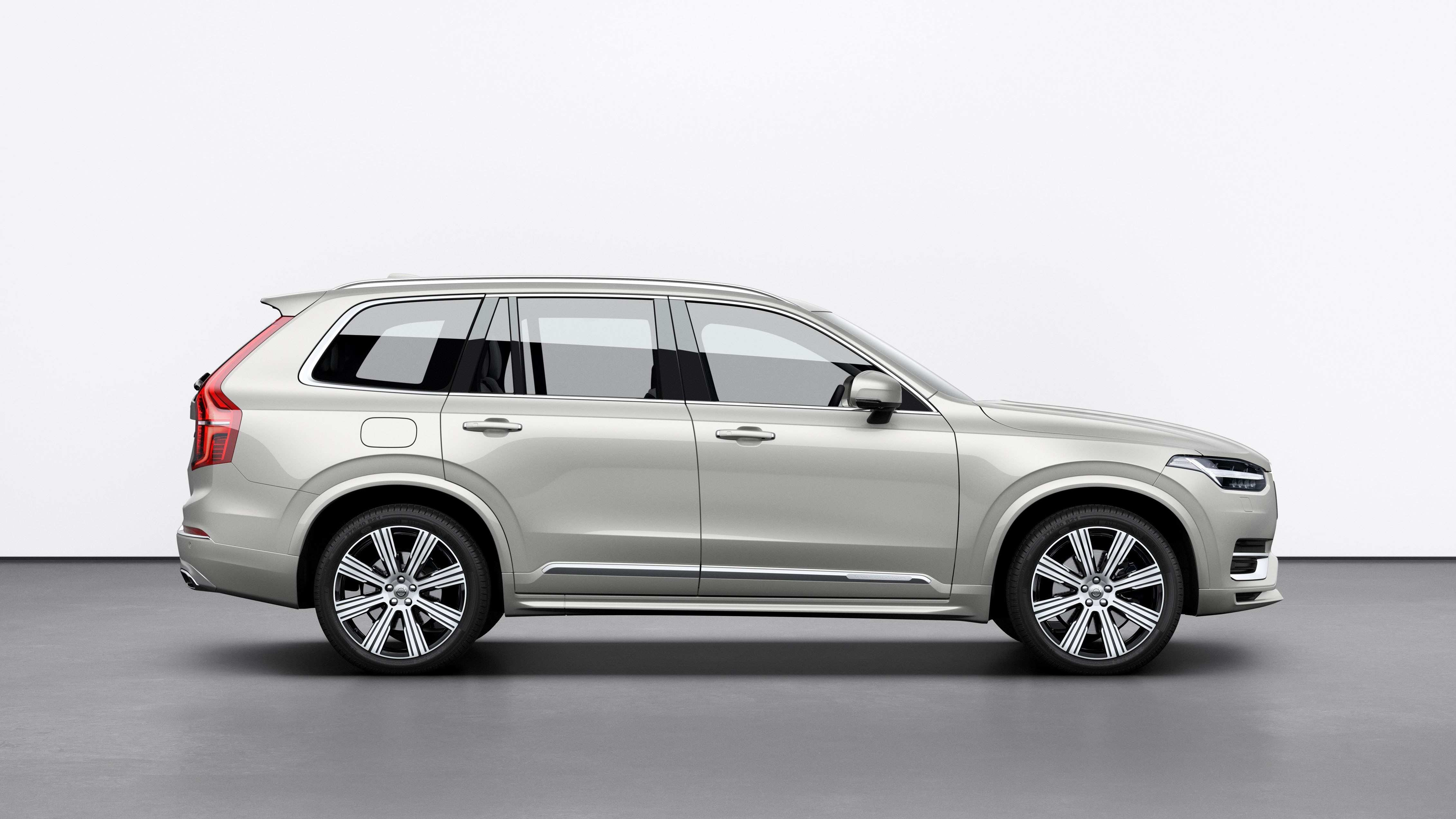 16 The When Is The 2020 Volvo Xc90 Coming Out Interior by When Is The 2020 Volvo Xc90 Coming Out