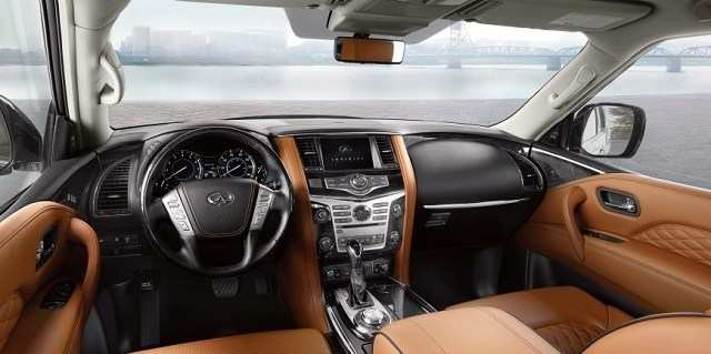 17 All New 2020 Infiniti Interior Exterior and Interior by 2020 Infiniti Interior