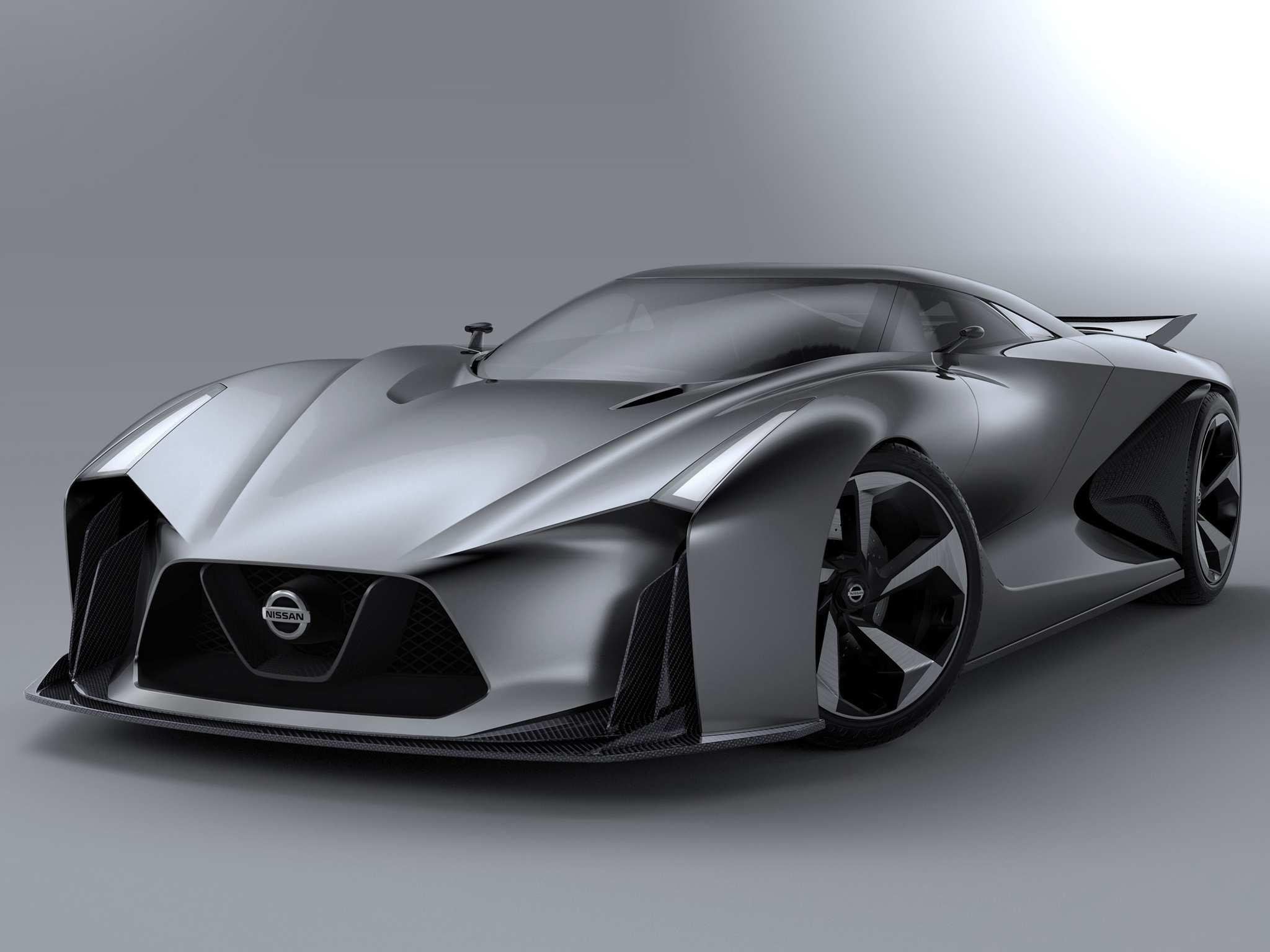 17 All New Nissan Concept 2020 Gran Turismo Configurations by Nissan Concept 2020 Gran Turismo
