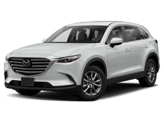 17 Best Review 2019 Mazda Cx 9 Redesign by 2019 Mazda Cx 9
