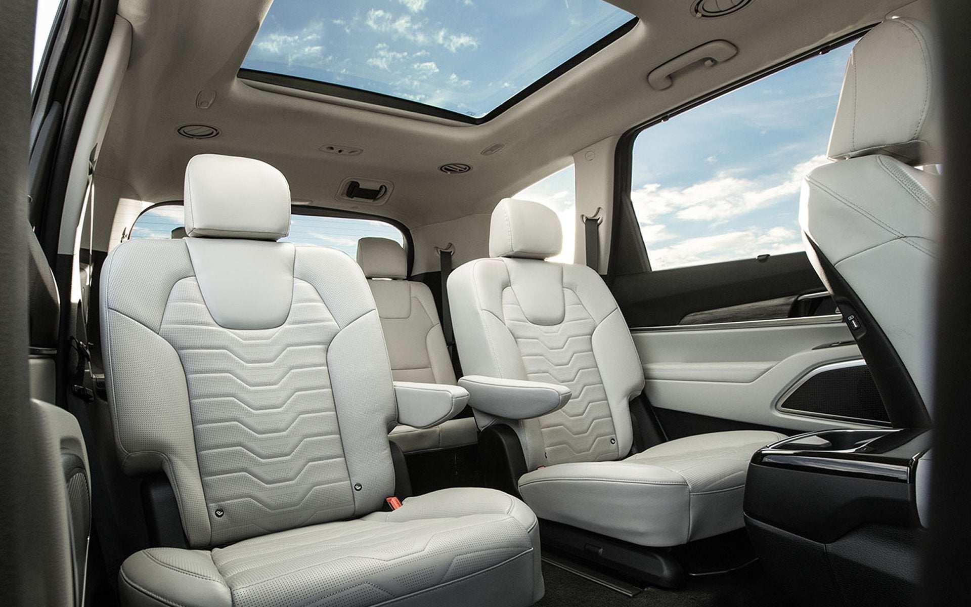 17 Best Review 2020 Kia Telluride Australia Exterior with 2020 Kia Telluride Australia