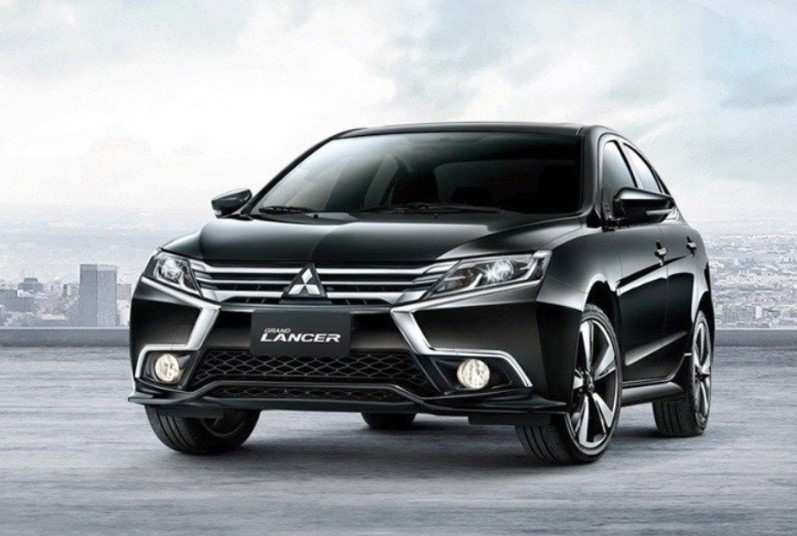 17 Best Review Mitsubishi Grand Lancer 2020 Wallpaper for Mitsubishi Grand Lancer 2020