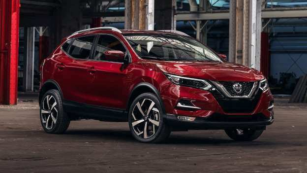 17 Best Review Nissan X Trail 2020 Review Wallpaper with Nissan X Trail 2020 Review