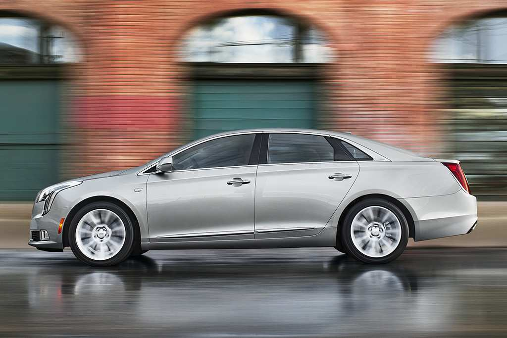 17 Concept of 2019 Candillac Xts Picture for 2019 Candillac Xts