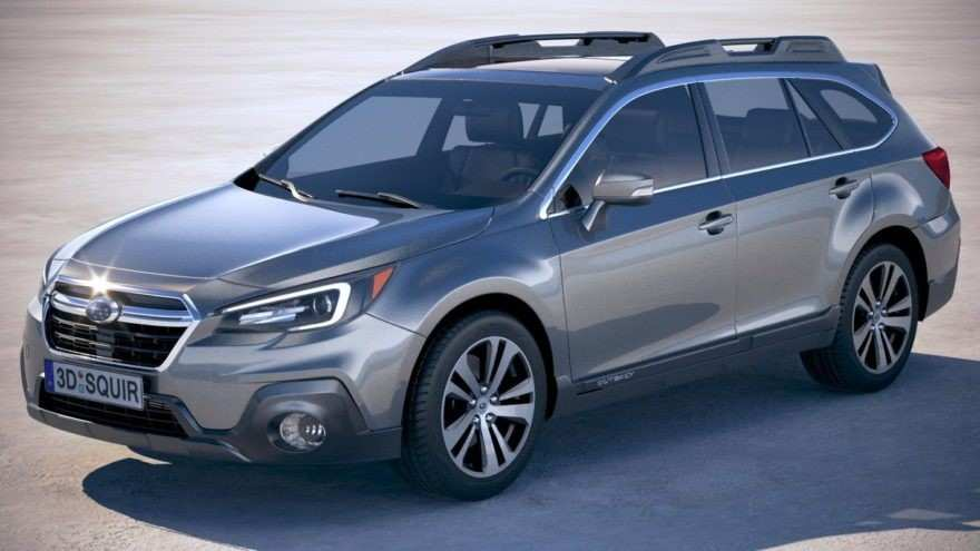 17 Concept of Subaru Outback 2020 Spy Interior with Subaru Outback 2020 Spy