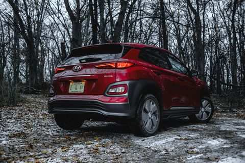 17 Gallery of Hyundai Electric Suv 2020 Release Date by Hyundai Electric Suv 2020