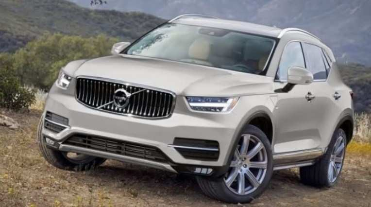 17 Gallery of Volvo Xc40 2020 Release Date Redesign by Volvo Xc40 2020 Release Date