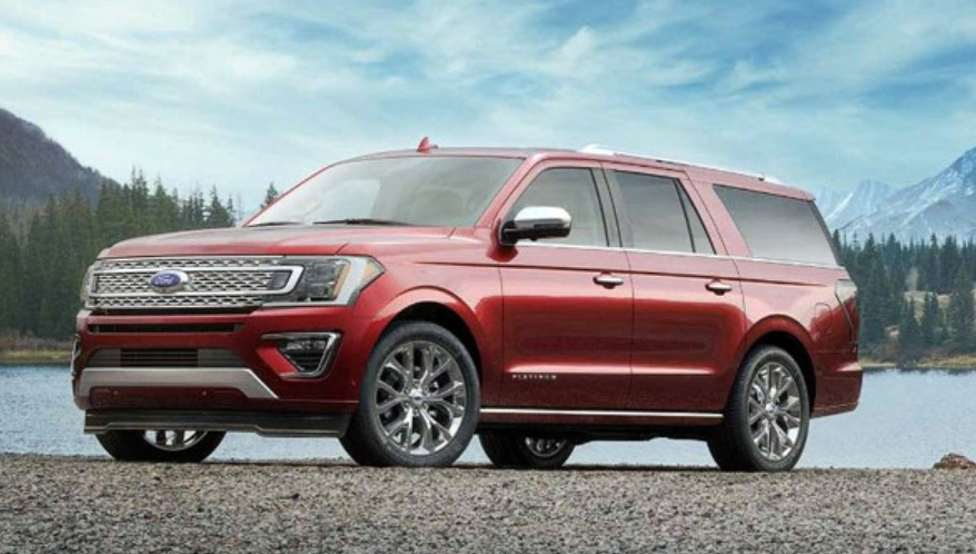 17 New 2020 Ford Expedition Xlt Review for 2020 Ford Expedition Xlt