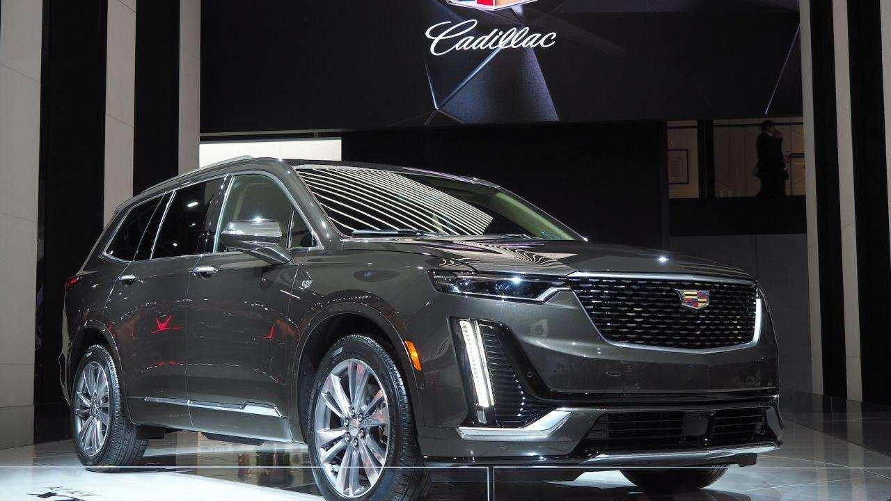 17 New Cadillac Hybrid Suv 2020 First Drive with Cadillac Hybrid Suv 2020