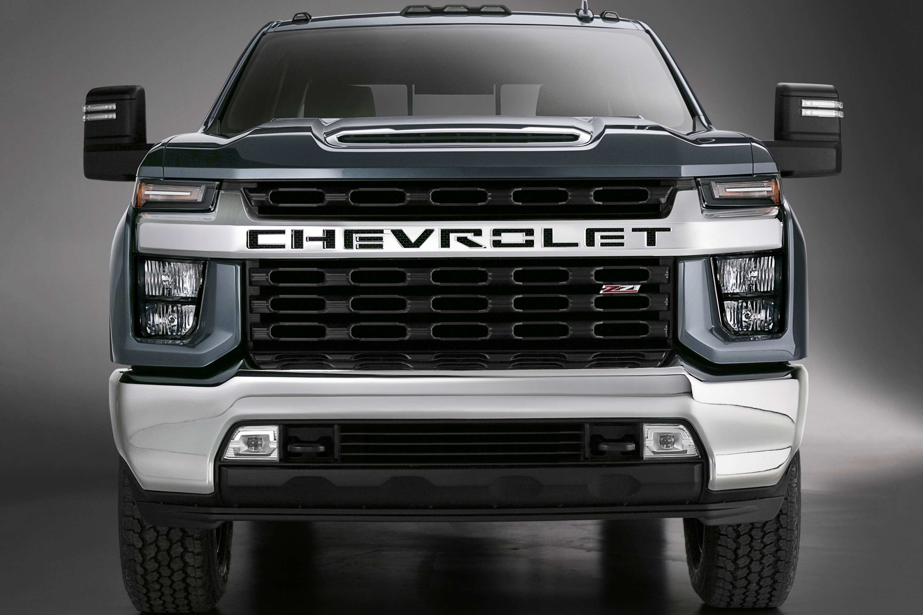17 New Chevrolet Truck 2020 Release Date for Chevrolet Truck 2020