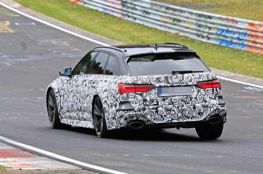 17 The 2020 Audi Rs6 Wagon Prices by 2020 Audi Rs6 Wagon