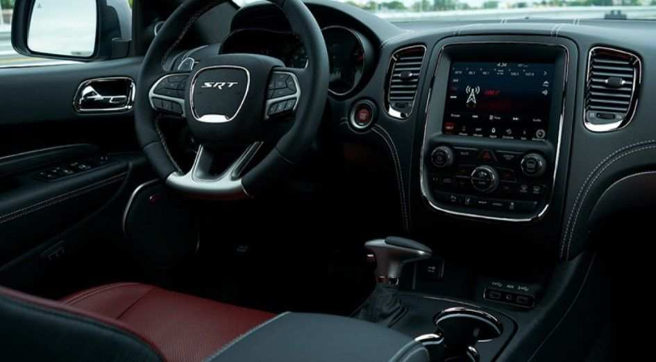 17 The 2020 Dodge Durango Interior Release for 2020 Dodge Durango Interior