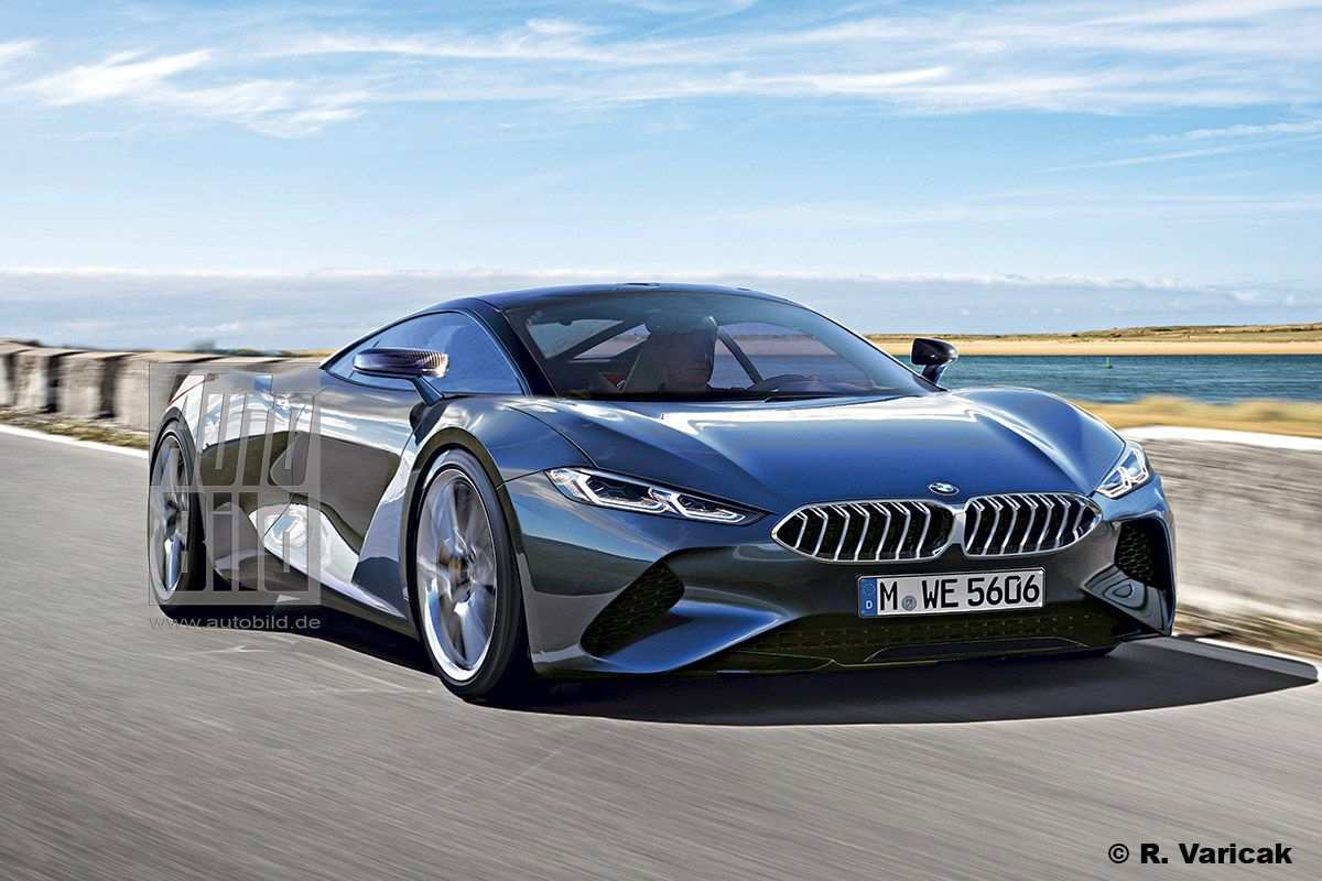 18 All New 2020 Bmw M9 Spesification for 2020 Bmw M9