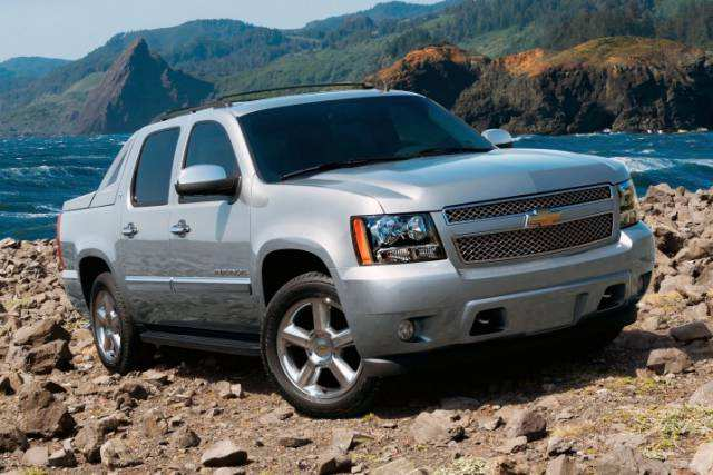 18 Best Review 2019 Chevy Avalanche Specs by 2019 Chevy Avalanche