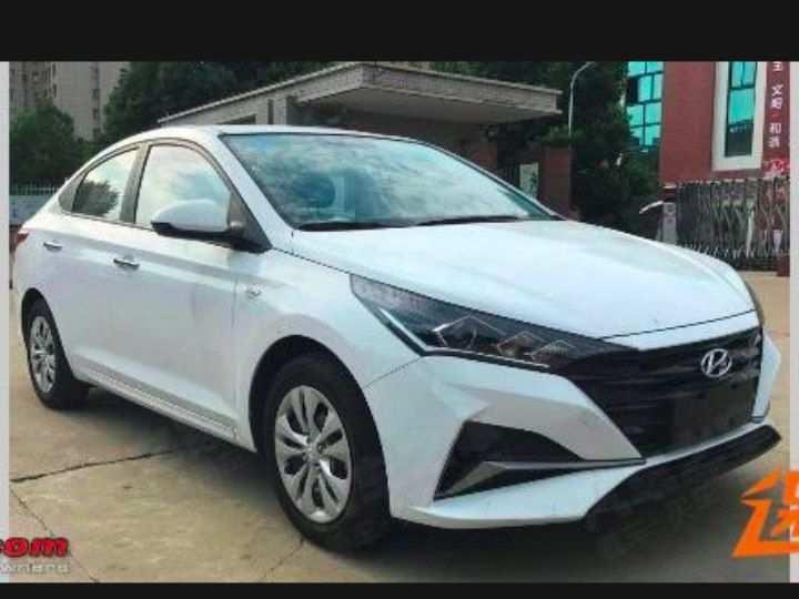 18 Best Review Upcoming Hyundai Verna 2020 Spesification for Upcoming Hyundai Verna 2020