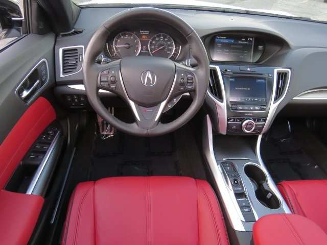 18 Concept of 2020 Acura Tlx Interior Configurations by 2020 Acura Tlx Interior