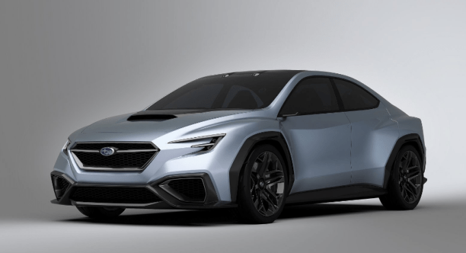 18 Concept of 2020 Subaru Sti Engine Review with 2020 Subaru Sti Engine