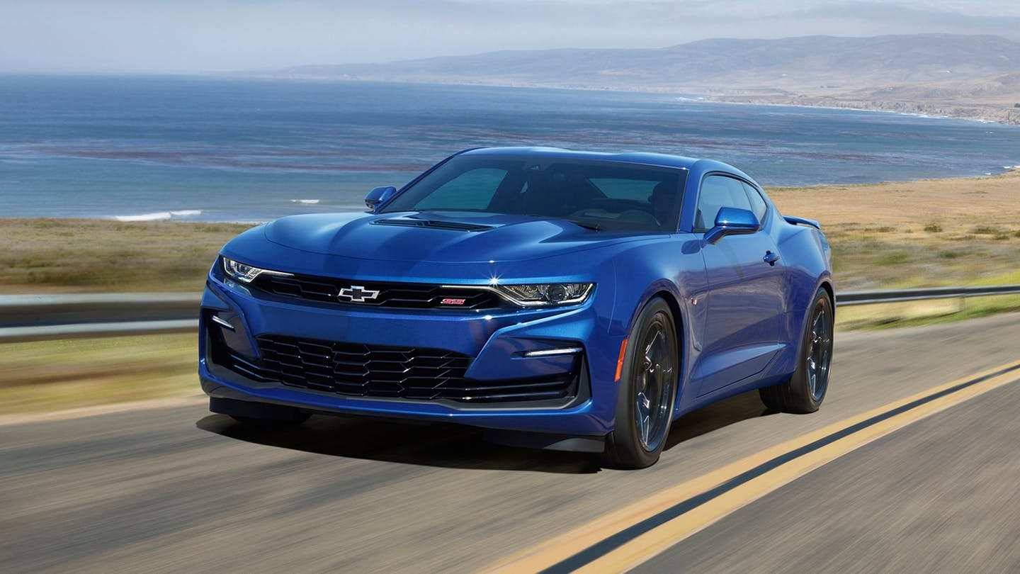 18 Gallery of 2020 Chevrolet Camaro Zl1 Rumors with 2020 Chevrolet Camaro Zl1