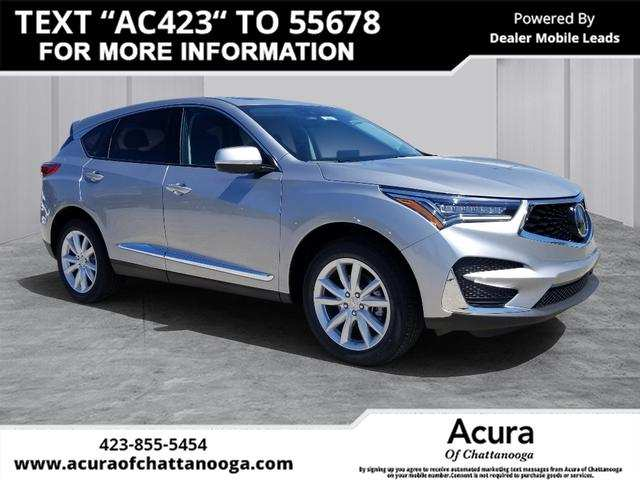 18 Great Acura Suv 2020 Prices with Acura Suv 2020