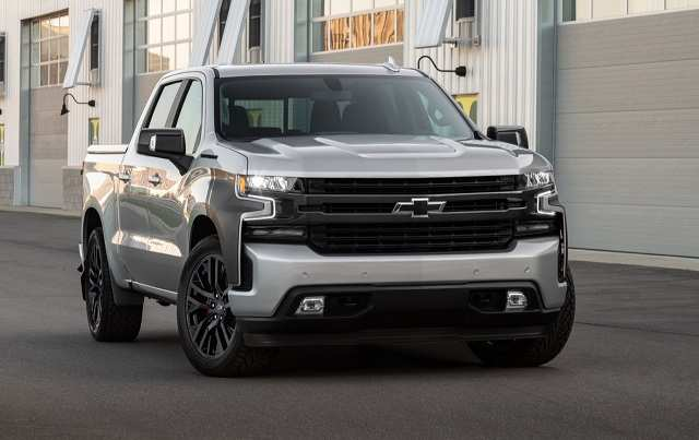 18 Great Chevrolet Silverado Ss 2020 Style by Chevrolet Silverado Ss 2020