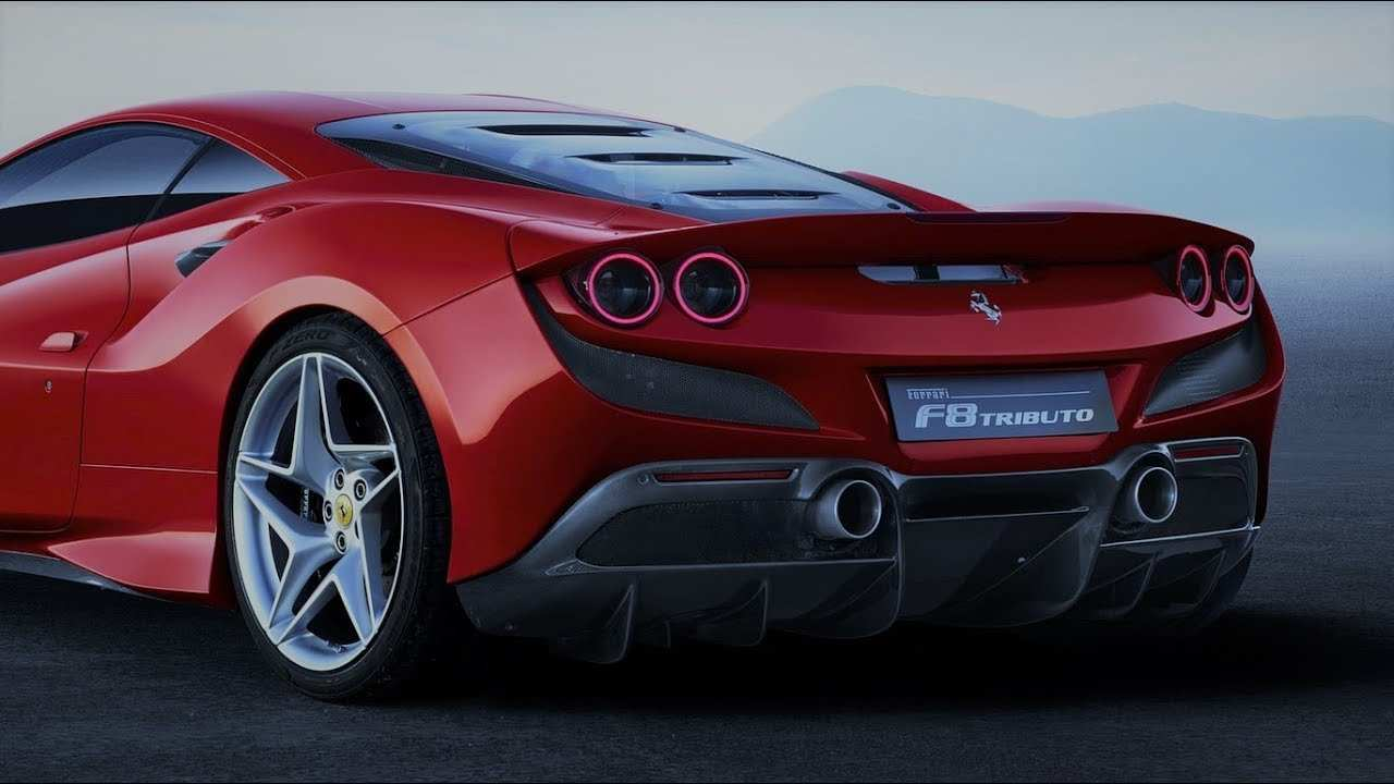 18 Great Ferrari B 2020 Price and Review by Ferrari B 2020