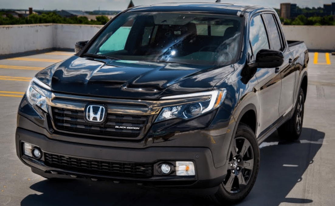 18 Great Honda Ridgeline Redesign 2020 Picture by Honda Ridgeline Redesign 2020