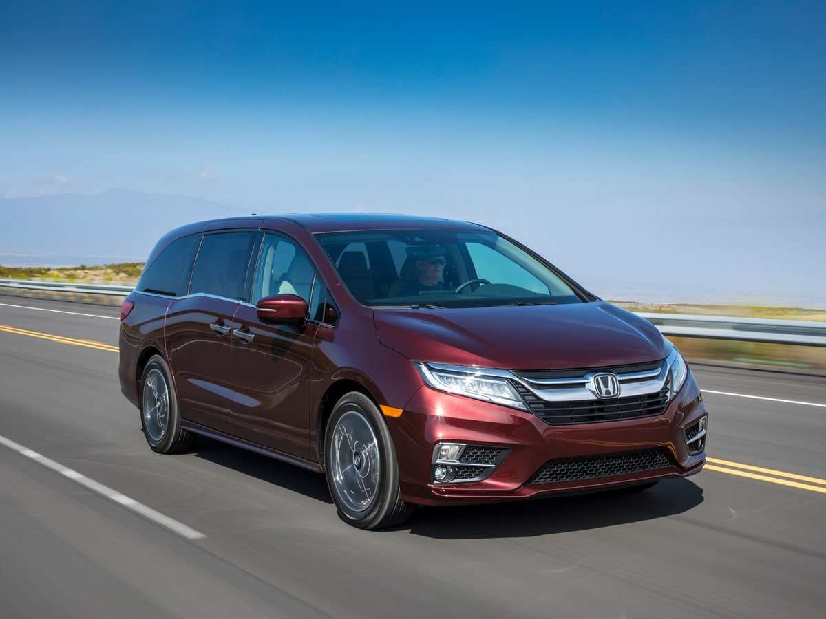 18 Great When Does 2020 Honda Odyssey Come Out New Review with When Does 2020 Honda Odyssey Come Out