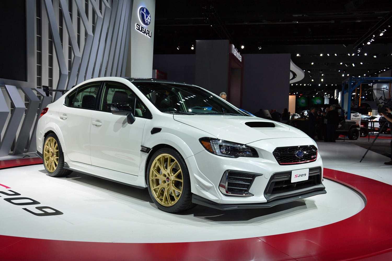 18 New 2019 Subaru Brz Sti Release for 2019 Subaru Brz Sti