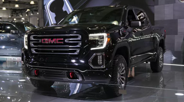 18 New 2020 Gmc Canyon Redesign Spesification by 2020 Gmc Canyon Redesign