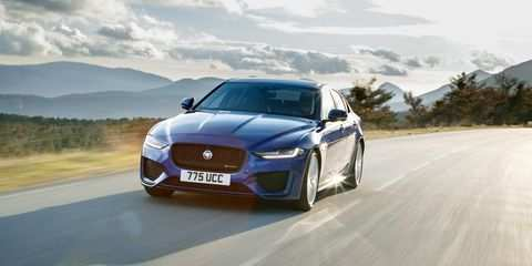 18 New 2020 Jaguar Xe Build Spy Shoot by 2020 Jaguar Xe Build