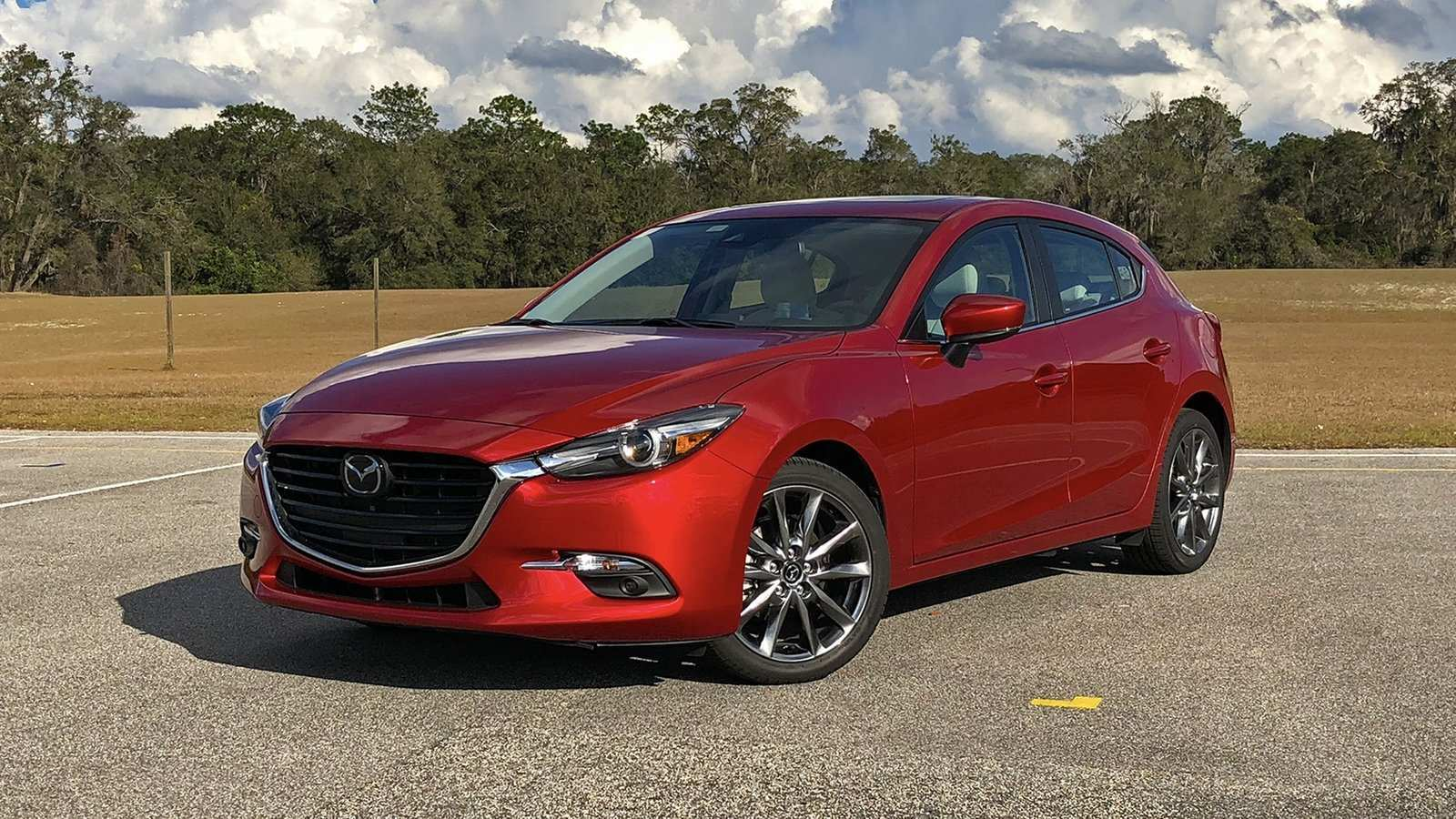 18 New Mazda 3 Grand Touring Lx 2020 Reviews with Mazda 3 Grand Touring Lx 2020