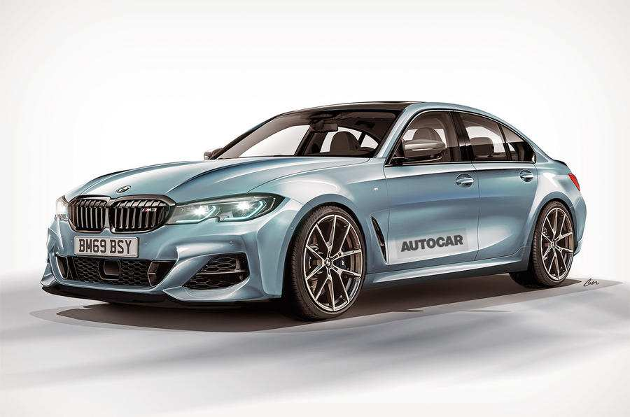 18 New When Does The 2020 Bmw M3 Come Out Redesign and Concept with When Does The 2020 Bmw M3 Come Out