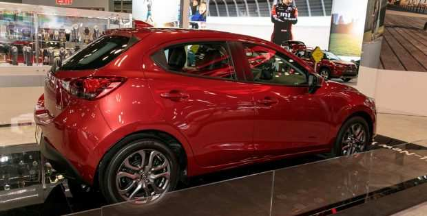 18 New Yaris 2020 Mazda 2 Pricing By Yaris 2020 Mazda 2