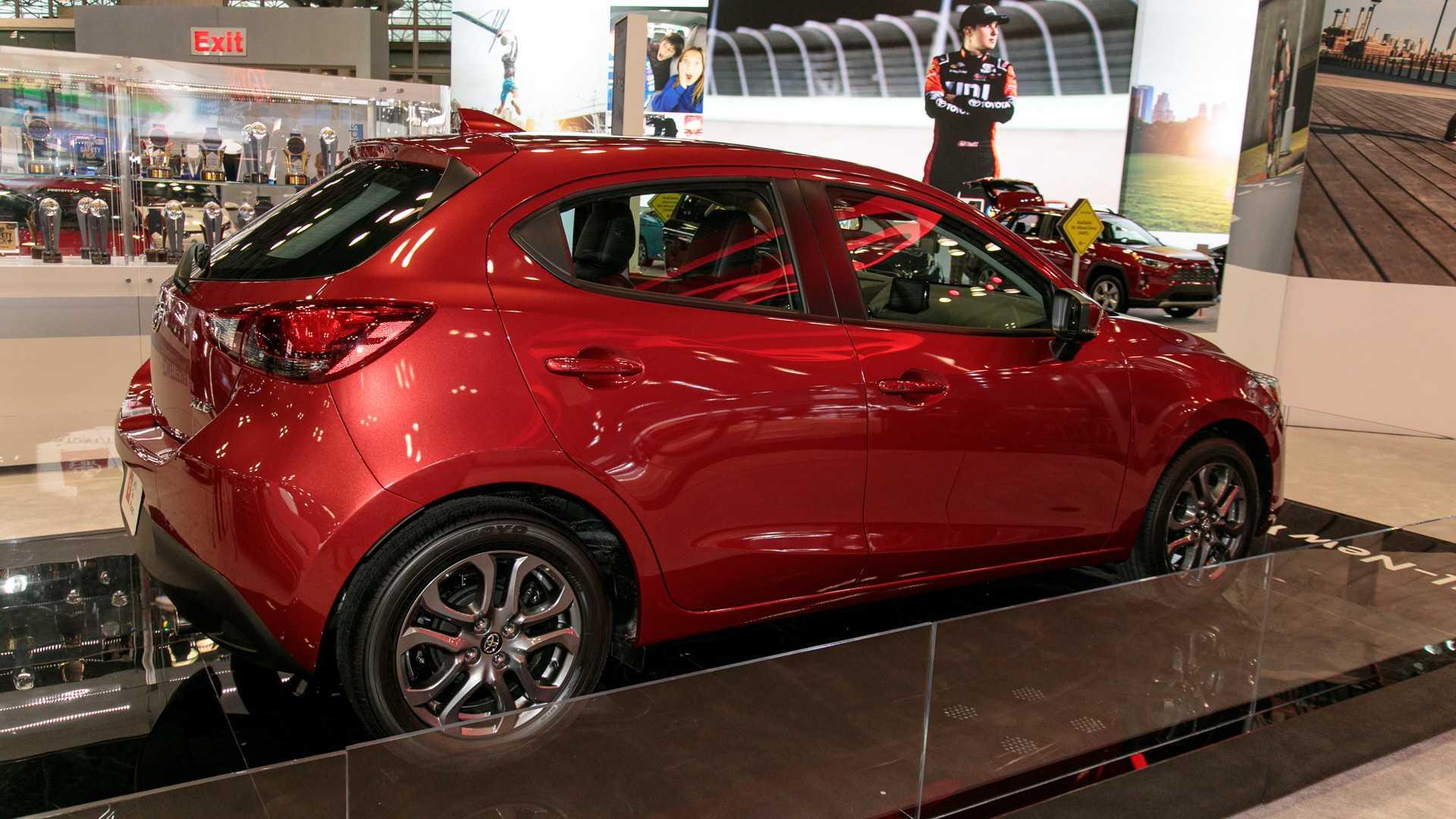 18 New Yaris 2020 Mazda 2 Pricing by Yaris 2020 Mazda 2