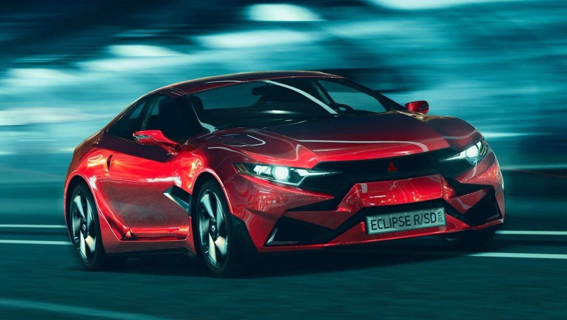 19 All New Mitsubishi Eclipse Coupe 2020 Price by Mitsubishi Eclipse Coupe 2020