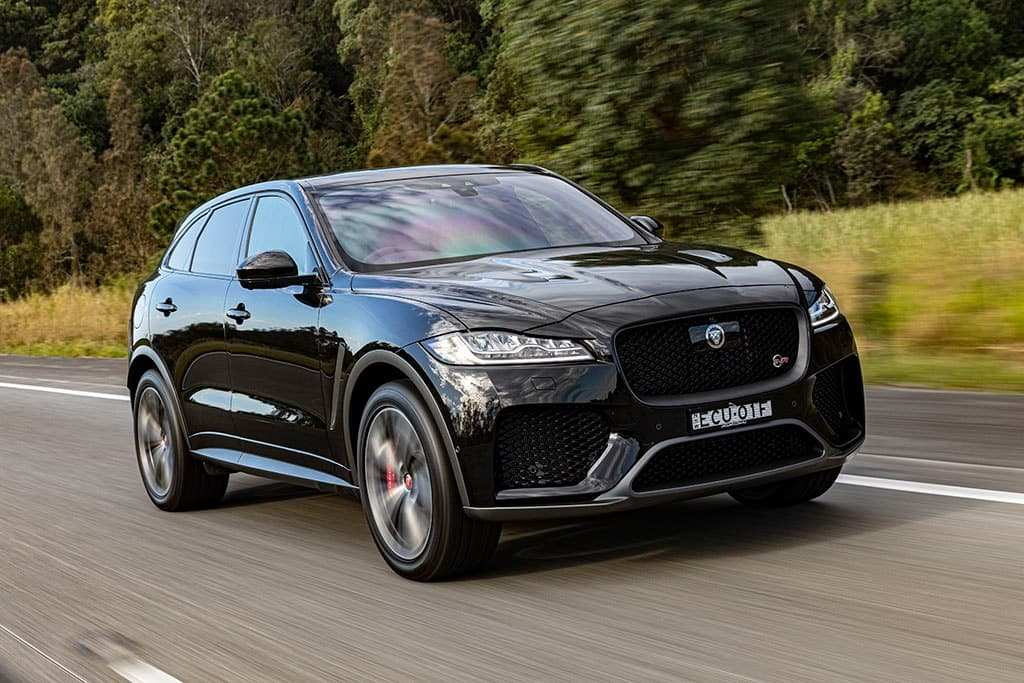 19 All New New Jaguar F Pace 2020 Release Date by New Jaguar F Pace 2020