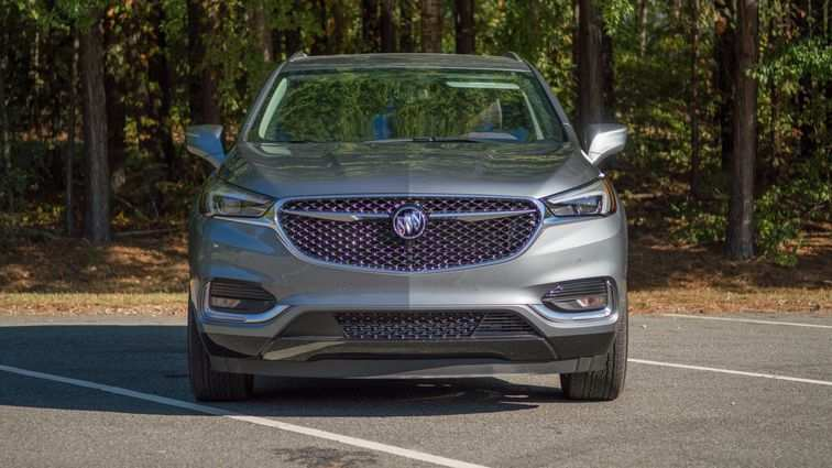 19 Best Review 2020 Buick Crossover Model by 2020 Buick Crossover