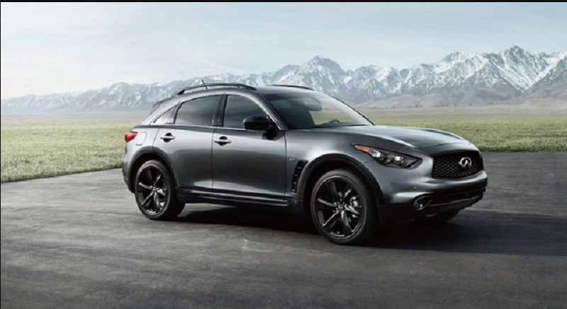 19 Best Review 2020 Infiniti Qx70 Redesign Pricing with 2020 Infiniti Qx70 Redesign