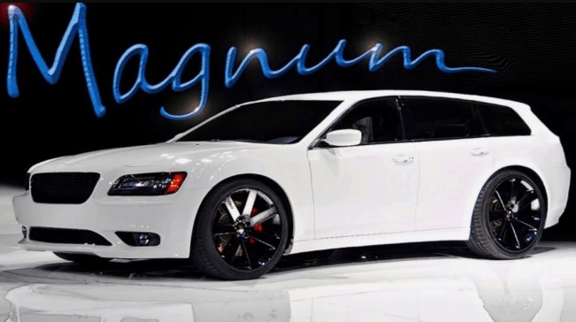 19 Best Review Dodge Magnum 2020 Price and Review by Dodge Magnum 2020